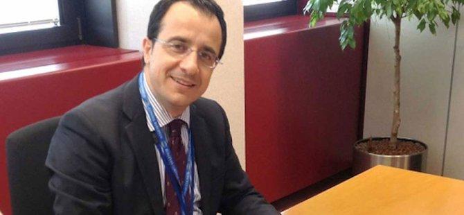 """Hristodulidis: """"ABD, çözüm çabalarında Türkiye'nin rolünü algılıyor"""""""