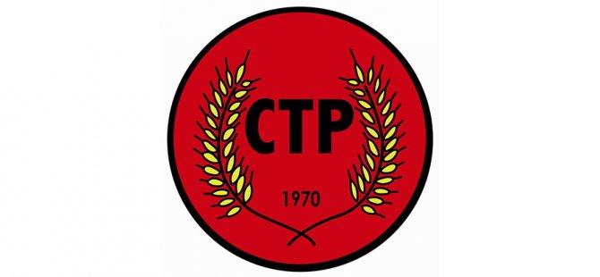 CTP Annan Planı'nın 15. yıl dönümünde açıklama yptı