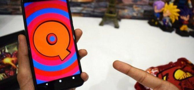 Android Q bu özelliği ile birlikte çok konuşulacak!