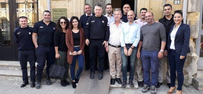 Haksen, Kemal Saraçoğlu Vakfı ile birlikte bağış kampanyası düzenledi