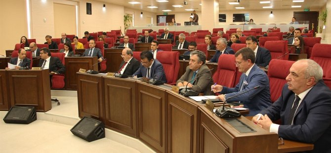 Genel Tarım Sigortası Fonu 2018 mali yılı bütçe yasa tasarısı oy çokluğuyla kabul edildi