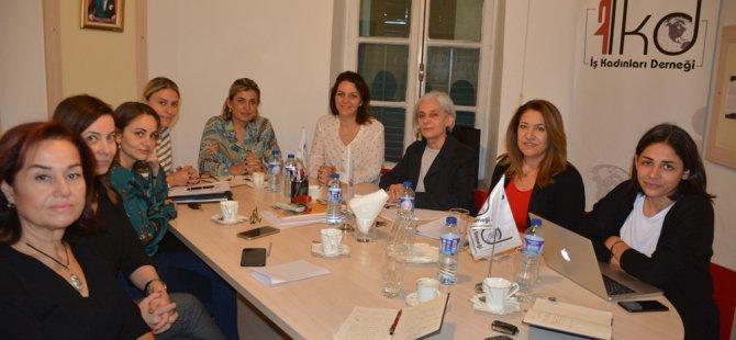 Yılın kadın girişimcileri ödül töreni 6 Aralık'ta...