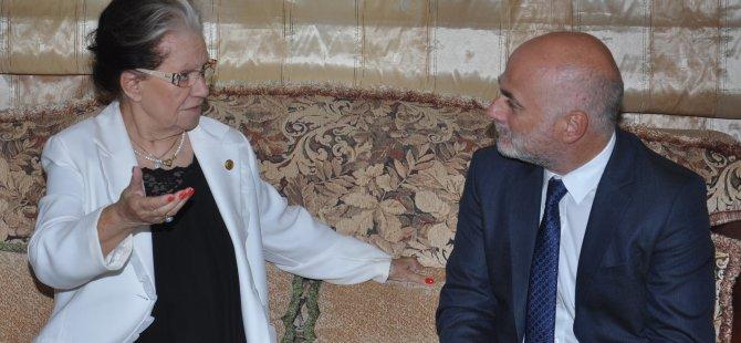 Tak'ın kurucusu Said Arif Terzioğlu ölümünün 30. yıl dönümünde anıldı