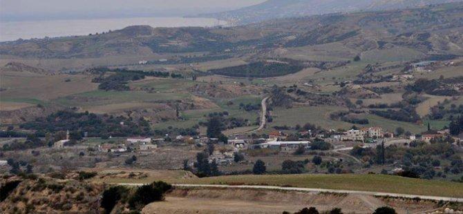Poli Hirsofu'daki Kıbrıs Türk malıyla ilgili kargaşa