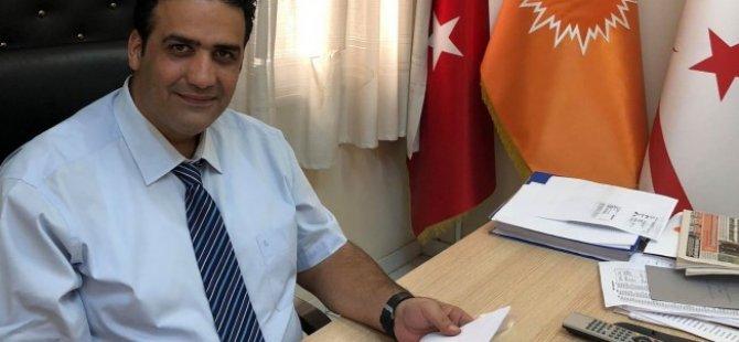 Gardiyanoğlu: UBP seçime hazır tek parti