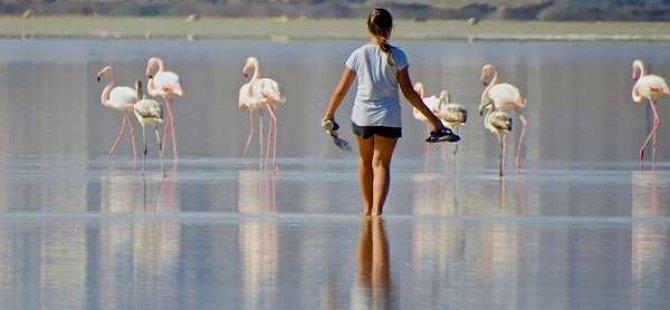 Tuz Gölü'nün korunması için çağrı