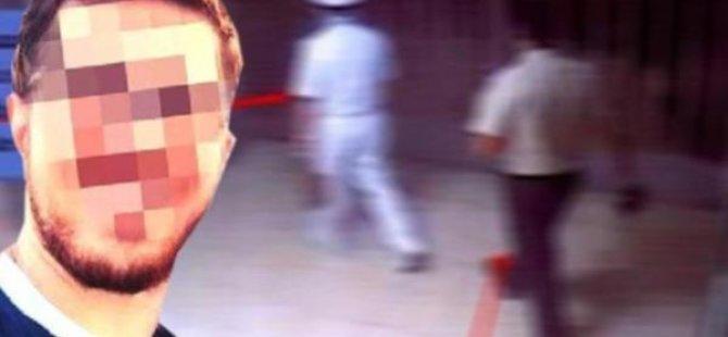 FETÖ hükümlüsü eski yüzbaşı avukatıyla eşcinsel ilişkiye girerken yakalandı