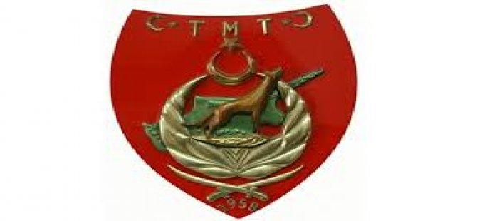 Kıbrıs TMT Derneği Cumhuriyetin 35. kuruluş yıldönümünü kutladı