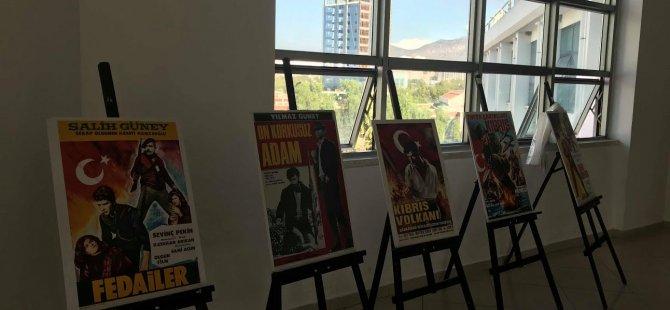 Yakın Doğu Üniversitesi Türk Dünyası Belgesel Film Festivali'ne Ev Sahipliği Yaptı…