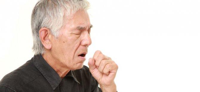 İnatçı öksürük hangi hastalığın habercisi?