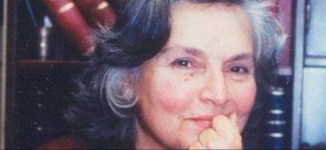 Güzin Abla'dan tecavüze uğrayan kadına: Sana ders olsun