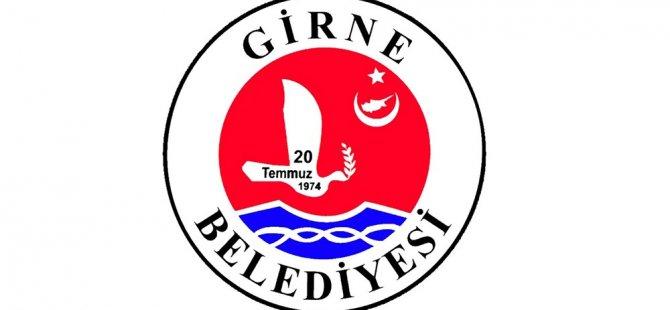 Girne'de kurtuluş caddesi'nin bir kısmı trafiğe kapatılacak