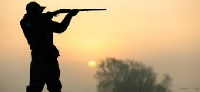 Yasak bölgede avlanan bir kişiye yasal işlem