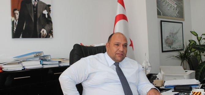 Atakan: Lefkoşa-Girne yolu açılıyor