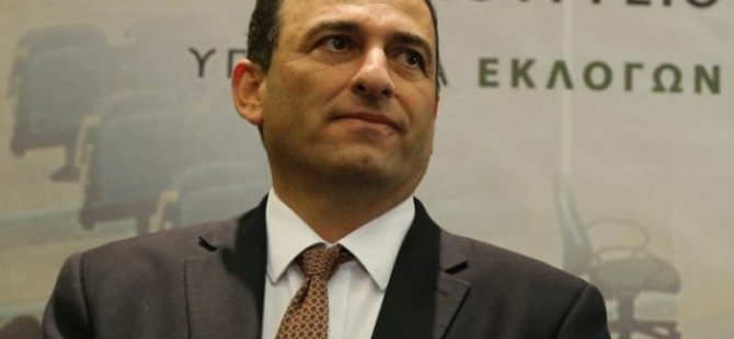 Maronit temsilciden Fotiu'ya yanıt...