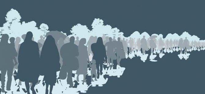Göçmenlere yönelik ödenekler azalmaya devam ediyor