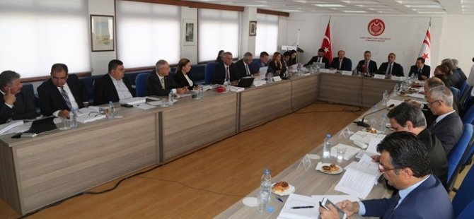Ekonomi ve Enerji Bakanlığı bütçesi görüşülüyor