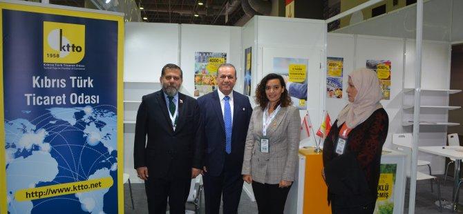 """Ataoğlu: """"Müsiad ile iş birliği ülke turizmi için önemli"""""""