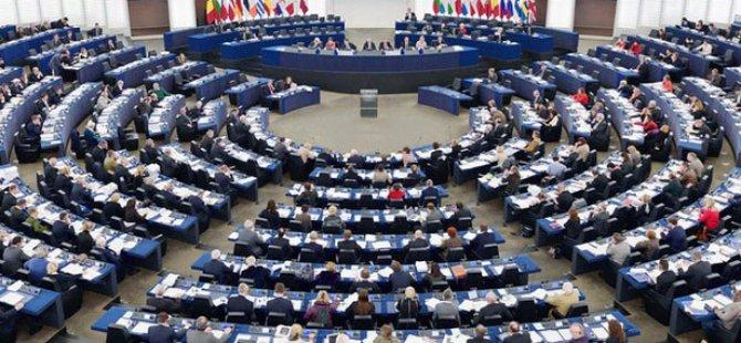 Avrupa Parlamentosu'nun Maraş ile ilgili raporu onaylandı