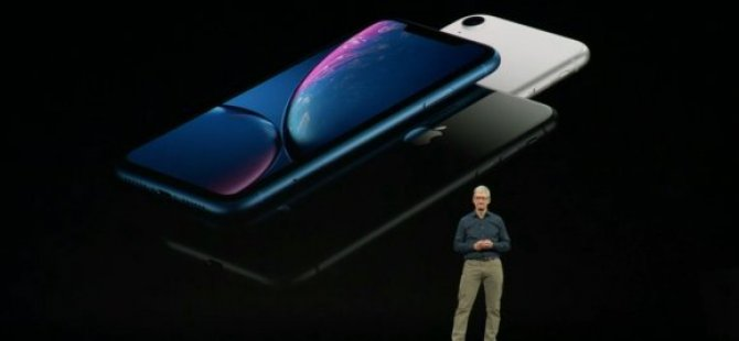 Apple'dan katlanabilir iPhone sürprizi!