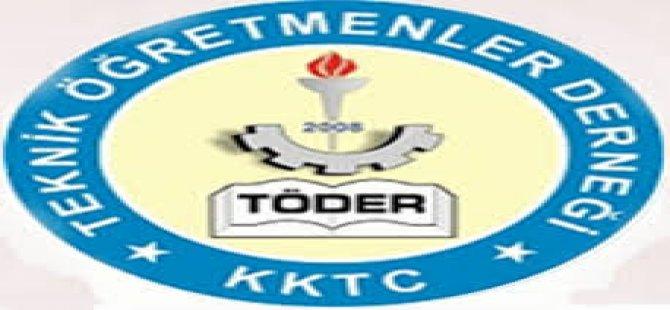 Töder, Öğretmenler gününü kutladı