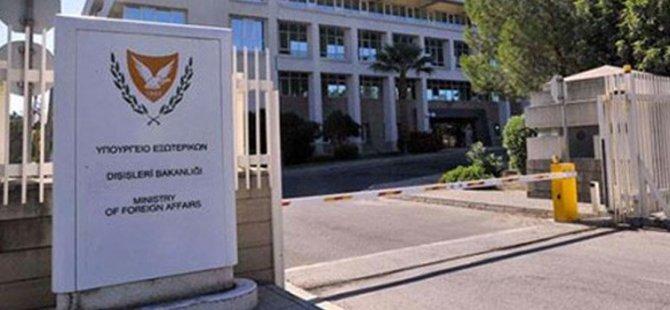 Rum Dışişleri Bakanlığı bütçesi 87 milyon euro