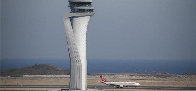 SOCAR 9 akaryakıt istasyonuyla İstanbul Havalimanı'nda