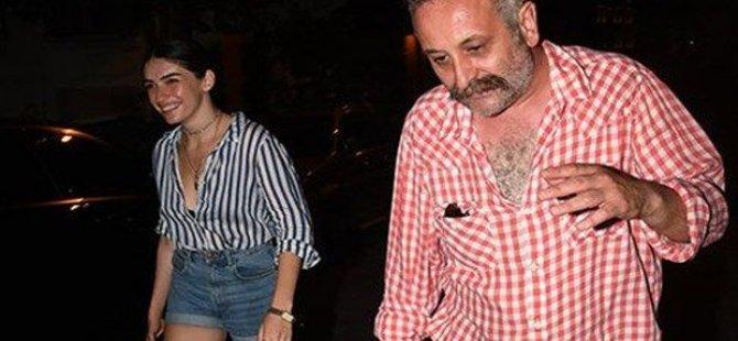 Hazar Ergüçlü'nün sevgilisi Onur Ünlü'nün yeni filmi olay yaratacak