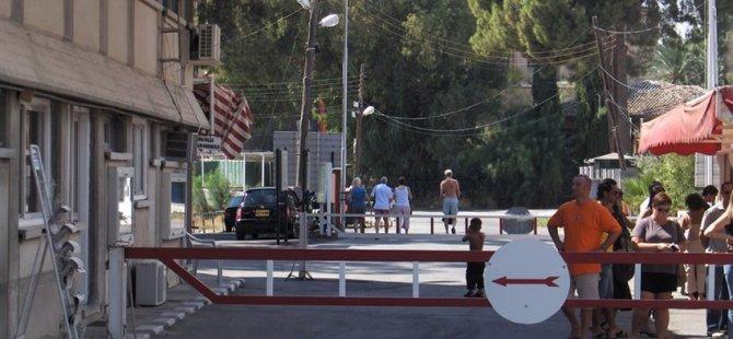 Rum protestocular sınır kapılarını kapatma eylemi başlatıyor