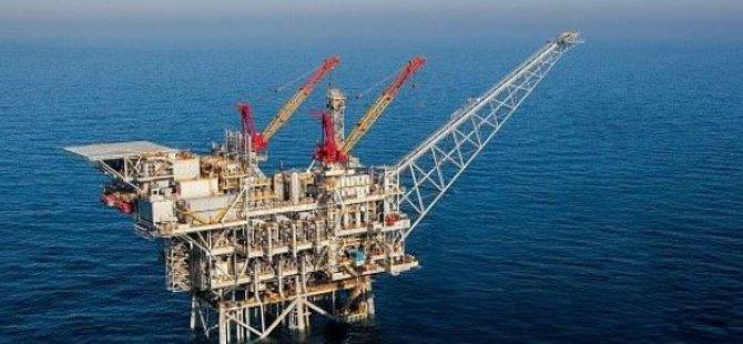 Doğal gaz için Kıbrıslı Türklere özel hesap