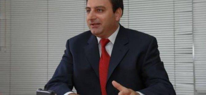 """Stefanu: """"Anastasiadis Kıbrıs sorunundaki politikayı değiştirdi"""""""