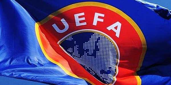 UEFA'dan İngiltere ve Rusya'ya uyarı: Şiddet devam ederse diskalifiye olabilirsiniz