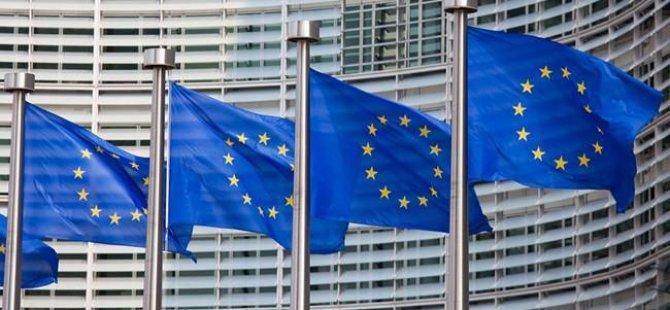 """Avrupa Komisyonu 34.5 milyon euro'luk """"2018 Eylem Programı""""nı onayladı"""