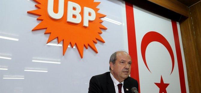 """Tatar """" Hükümet emirname ile inşaat sektörünü batıracak"""""""