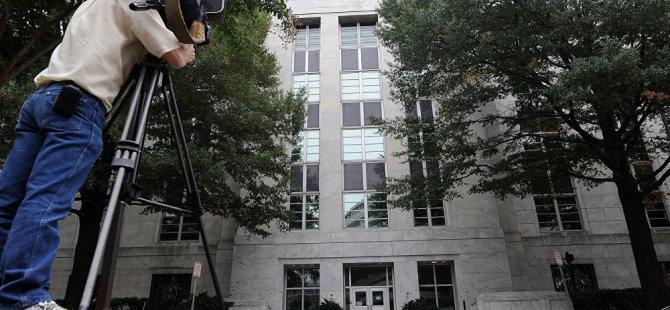 Washington'da Suudi elçiliğinin bulunduğu caddeye Cemal Kaşıkçı adı veriliyor