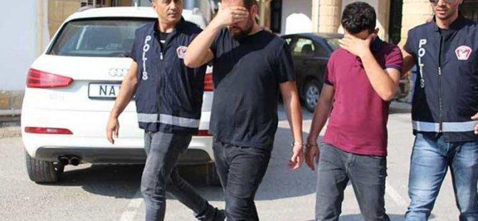 Mahkeme ceza yağdırdı: Toplam 22 yıl hapis cezası