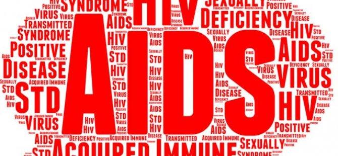HIV virüsünün bulaşma yolları nelerdir?