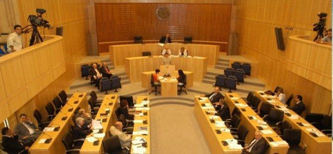 Kıbrıs Türk mallarıyla ilgili yasa önerisi meclisten geçti