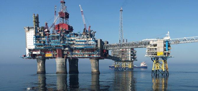 Exxonmobil LNG terminalinde ısrarcı...