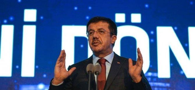 Zeybekci: İzmirliler 'Rakımıza dokunma' diyor, eyvallah