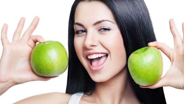 Günlük Meyve Tüketimi