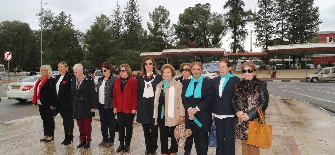 Türk kadınına seçme ve seçilme hakkı verilişinin yıl dönümü kutlanıyor