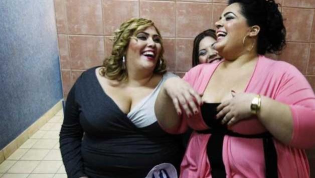 Obezite Alarmı