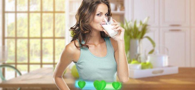 7 soruda laktozsuz sütle ilgili  bilmeniz gereken her şey