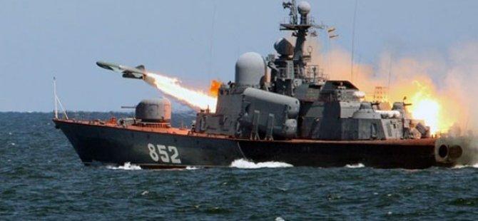 Rusya'dan Rum yönetimine açık tehdit!