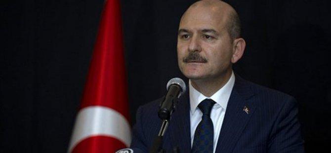 Soylu'dan Kılıçdaroğlu'na saldırı yorumu: Bana sorsalar gitmeyin derdim