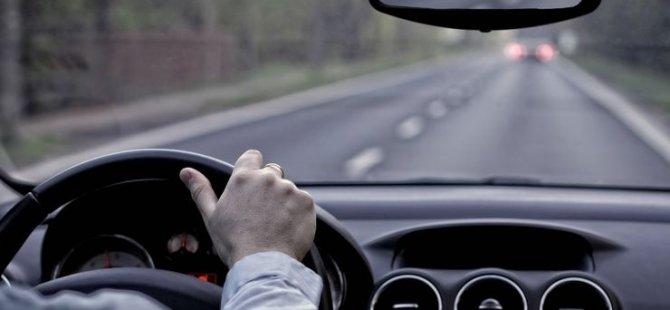Göz tansiyonu trafik kazalarına yol açabilir!