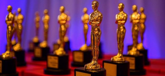 Oscar ödülleri gecesi Covid-19 nedeniyle Nisan 2021'e ertelendi
