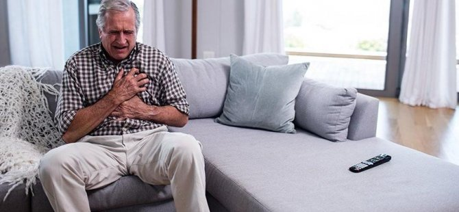 Kalp krizi riskini tahmin edebilen biyosensör geliştirildi