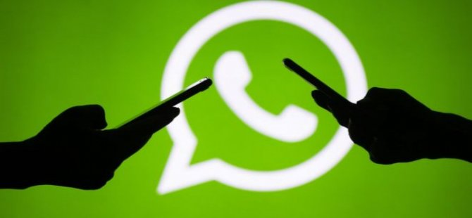 WhatsApp'ta paylaşılan bu link'e sakın tıklamayın!
